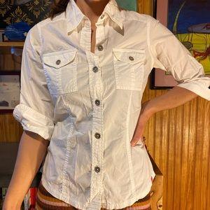 North Face women's shirt